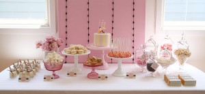 vintage_umbrella_baby_shower_pink_yellow_decorations_dessert_table_ideas1